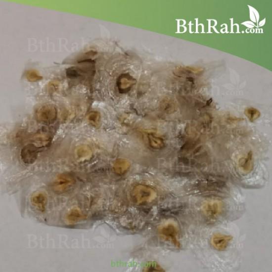40 بذرة من بذور شجرة الخزامى الأفريقية Spathodea campanulata