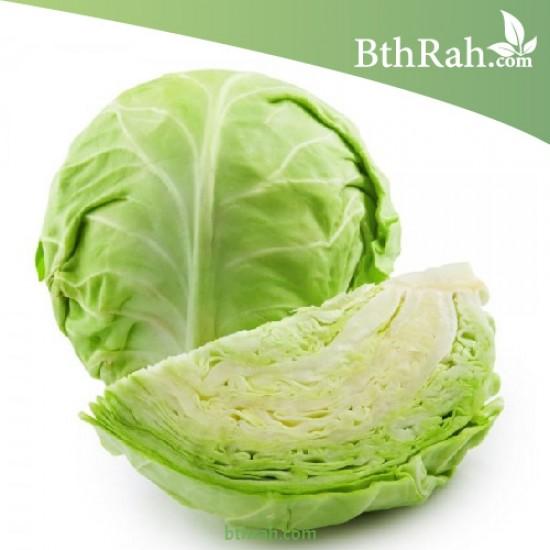 بذور الملفوف (Brassica oleracea var. capitata)